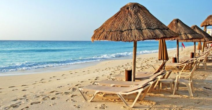 Top Tourist Beaches Of Peru