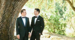 LGBT weddings