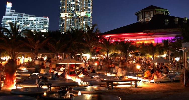 What is so Special about Miami Party Life?