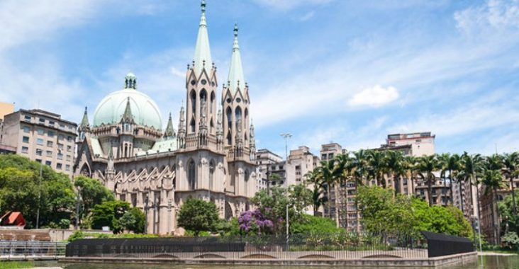 Top 5 Places to Visit in Sao Paulo