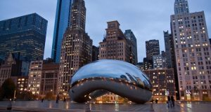 Best Places For Singles In Chicago
