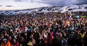 Snow Ball Festival