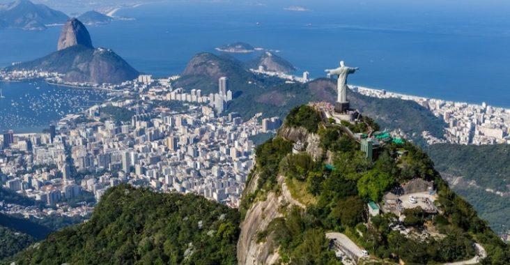 Tourist Spots - Top Attractions of Rio de Janeiro