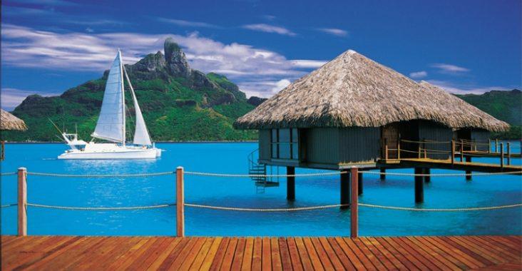 Tahiti – A Traveler's Paradise