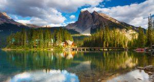 Popular Travel Places to Visit in British Columbia