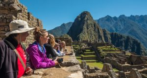 Peru Travel Guide - Mushroom Festival