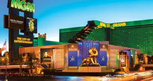 The MGM Grand Hotel And Casino A Lavish Las Vegas Vacation