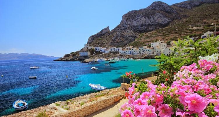 Honeymooning In Sicily
