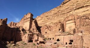 Jordan - Explore Ancient Country