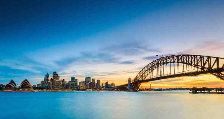 Sydney's Free Attractions - Top Five Attractions