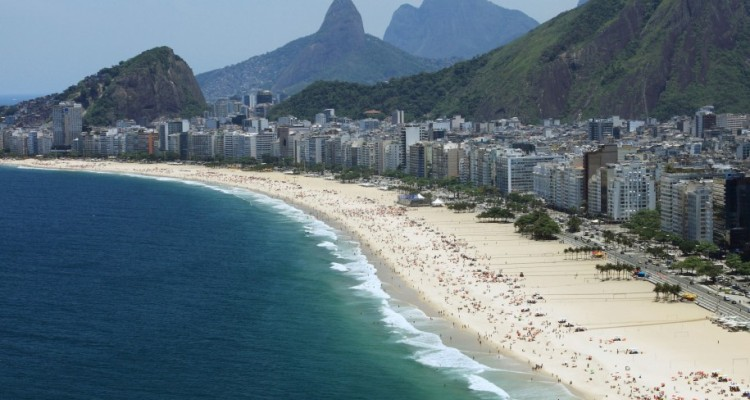 Copacabana Neighbourhood