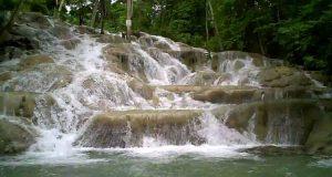 Dunn's River Falls – Ocho Rios