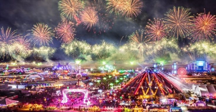 Top 5 Festivals In The United States