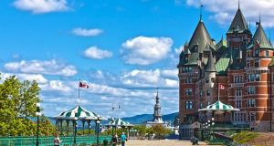 Best Holiday Spots In Montreal