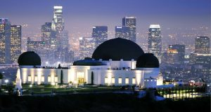 Why Los Angeles is a Famous Tourist Spot