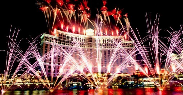 Enjoy Your Best Party Night in Las Vegas