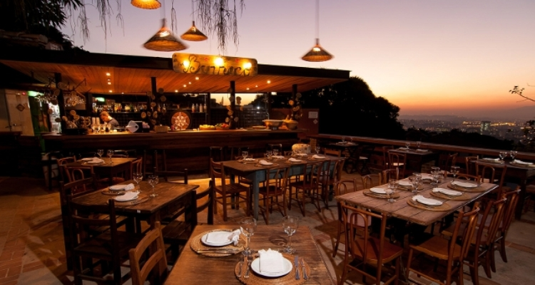 Top 6 Restaurants in Rio de Janeiro
