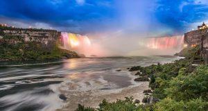 Beautiful Travel Destinations in Canada