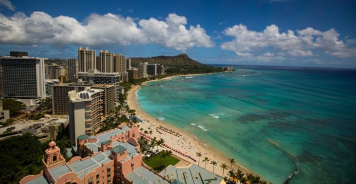 Travel Hawaii – Get Complete Rejuvenation on Beautiful Beaches
