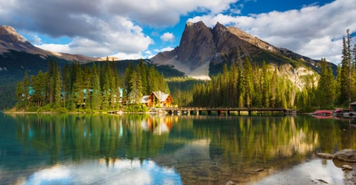 Popular Travel Places to Visit in British Columbia
