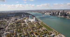 Why Windsor In Canada Is So Famous