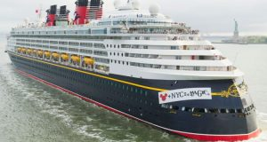The Cruising Central of The United States Galveston Cruises