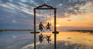 Top Destinations to Take your Honeymoon