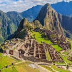 Machu Picchu - Unique Ancient City